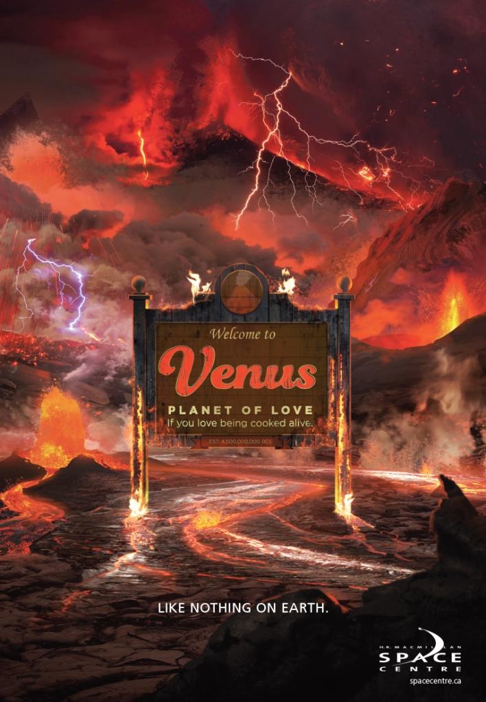 HRMSC_Venus