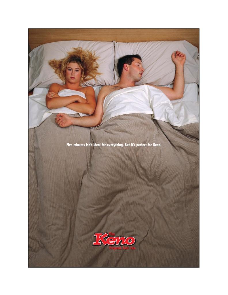 Keno (Bed)
